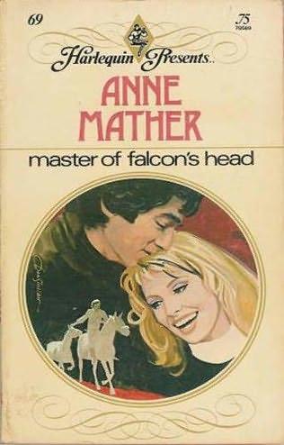book cover of Master of Falcon's Head