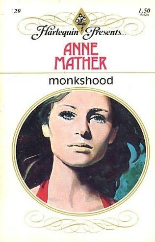 book cover of Monkshood