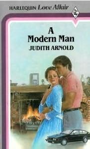 book cover of A Modern Man