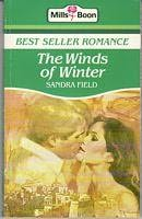 book cover of The Winds of Winter