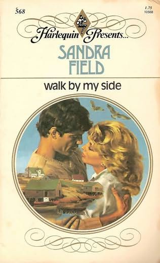 book cover of Walk by My Side