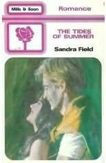 book cover of The Tides of Summer