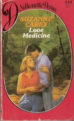 book cover of Love Medicine