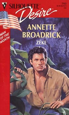 book cover of Zeke