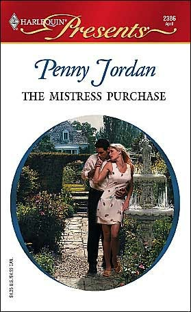 The Mistress Purchase Greek Tycoons By Penny Jordan