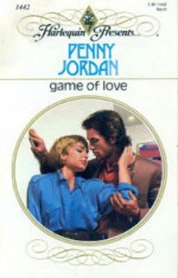 book cover of Game of Love