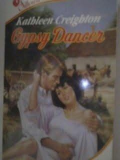 book cover of Gypsy Dancer