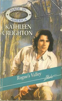 book cover of Rogue\'s Valley