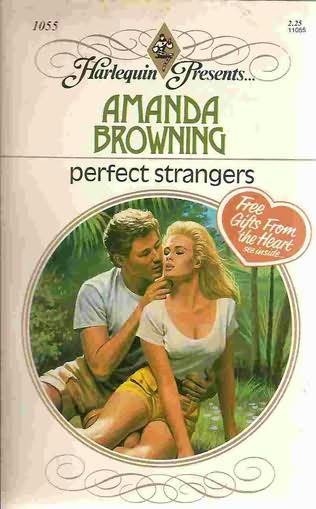 book cover of Perfect Strangers