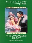 book cover of The Wayward Heart