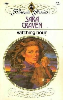 book cover of Witching Hour