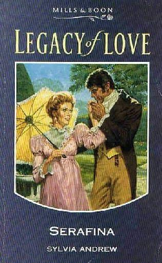 book cover of Serafina