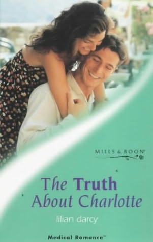 book cover of The Truth About Charlotte