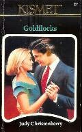 book cover of Goldilocks