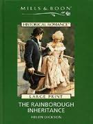 book cover of The Rainborough Inheritance