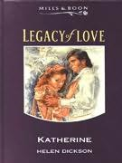 book cover of Katherine