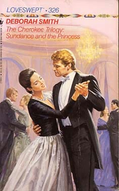 book cover of Sundance and the Princess