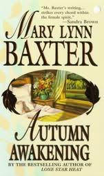 book cover of Autumn Awakening