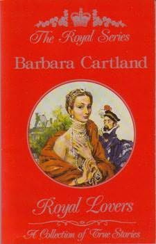 book cover of Royal Lovers