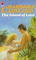 book cover of Island of Love