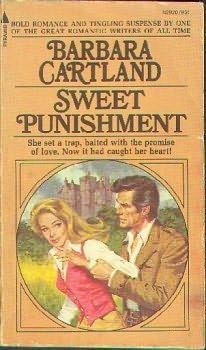 book cover of Sweet Punishment