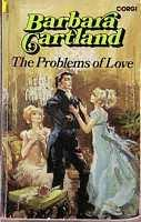 book cover of The Problems of Love