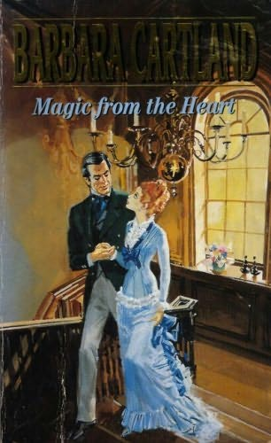 book cover of Magic from the Heart