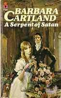 book cover of Serpent of Satan