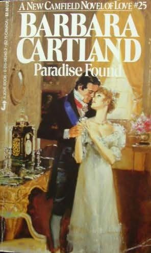 book cover of Paradise Found