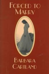 book cover of Forced to Marry