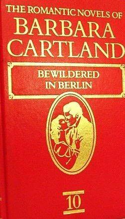 book cover of Bewildered in Berlin
