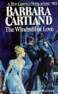 book cover of The Windmill of Love