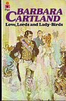 book cover of Love, Lords, and Lady-Birds