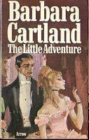 book cover of Little Adventure