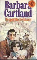 book cover of Desperate Defiance