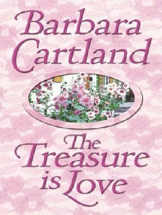 book cover of Treasure is Love