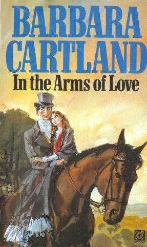 book cover of In the Arms of Love
