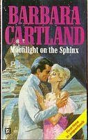 book cover of Moonlight on the Sphinx