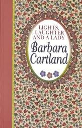 book cover of Lights, Laughter and a Lady