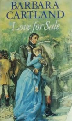 book cover of Love for Sale