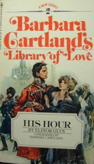 book cover of His Hour