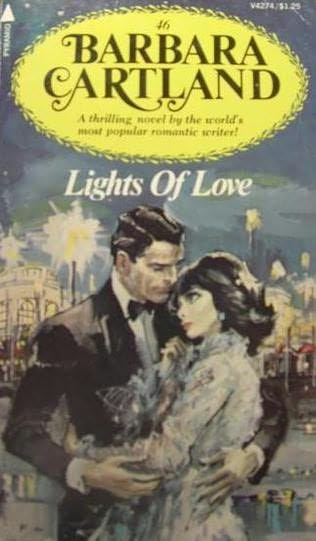book cover of Lights of Love