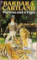 book cover of Theresa and a Tiger
