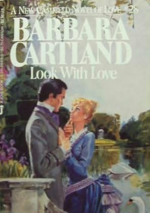 book cover of Look With Love