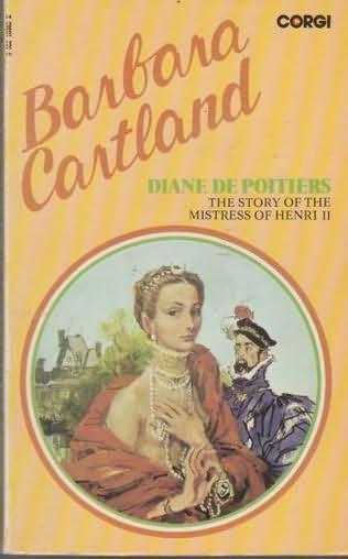 book cover of Diane De Poitiers