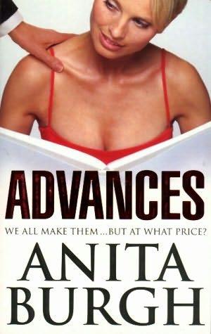 book cover of Advances