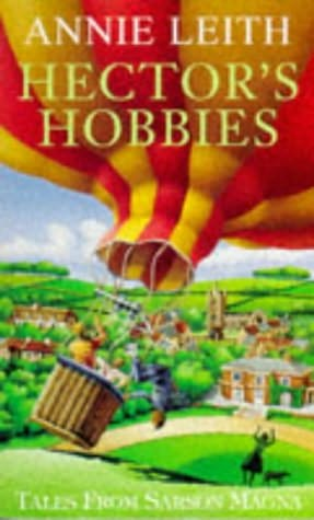 book cover of Hector\'s Hobbies