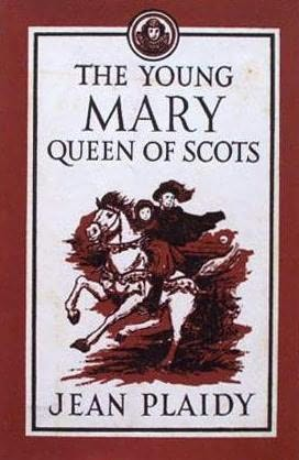 book cover of The Young Mary Queen of Scots