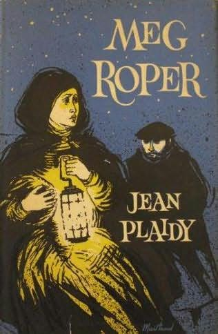 book cover of Meg Roper