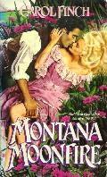 book cover of Montana Moonfire